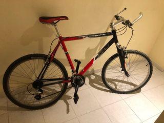 Bicicleta BH Supra 600