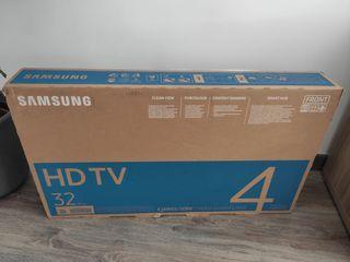 Samsung Smart TV HD NUEVA
