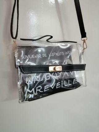 Korean Style Cross Bag