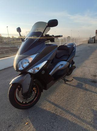 Yamaha tmax 2009 abs