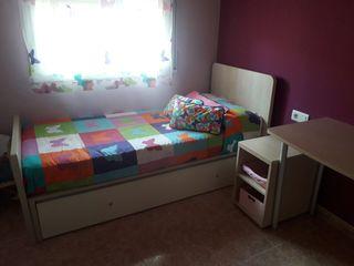 Muebles hab. infantil