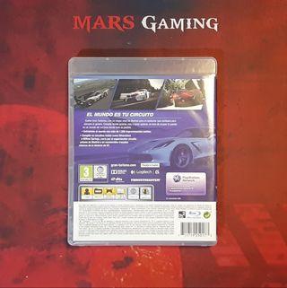 Gran Turismo 6 - Juegos PS3