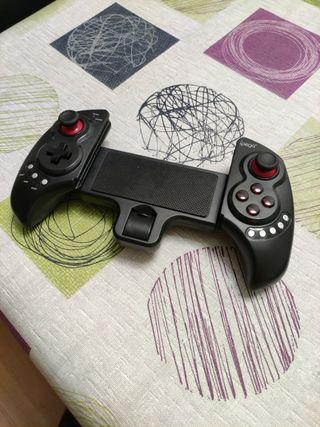 Soporte mando juego para tablet y móvil