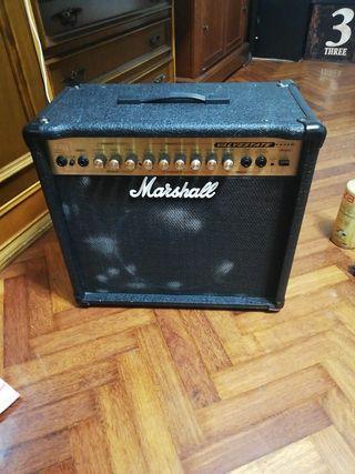 Amplificador Marshall Valvestate vs30r