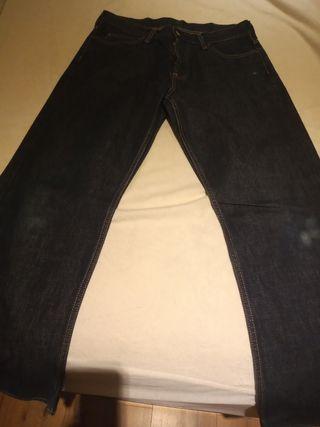 pantalones vaqueros,