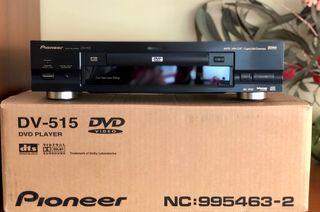 Reproductor DVD Pioneer DV-515