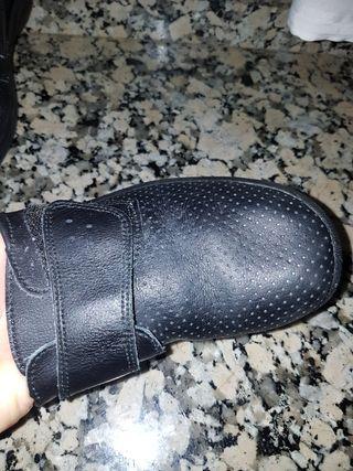 zapatos profesional de cosina #37