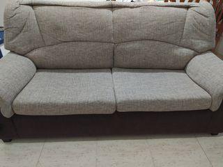 Sofá para tapizar