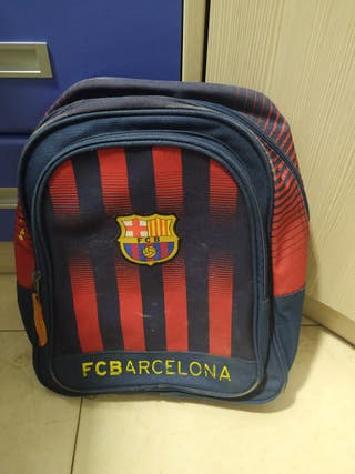 Mochila Barça