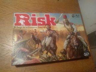 Risk ultima edicion