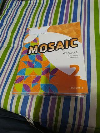 mosaico 2 eso