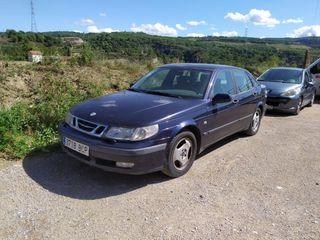 Saab 9-5 2002