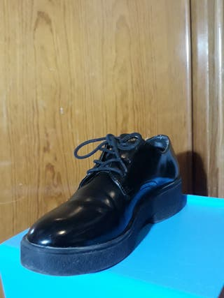 zapatos OXFORD Marypaz