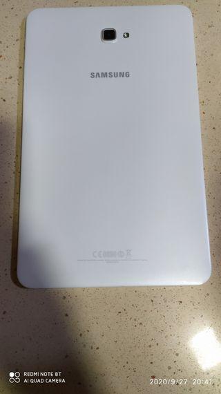 tablet Samsung no enciende