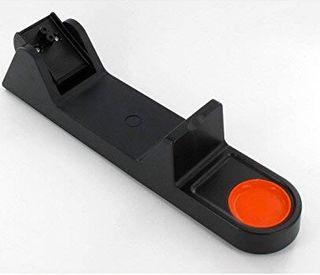 Estacio de carga, para pistola termofusible