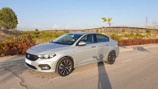 Fiat Tipo 1.6Mjet 2016 Opening Edition