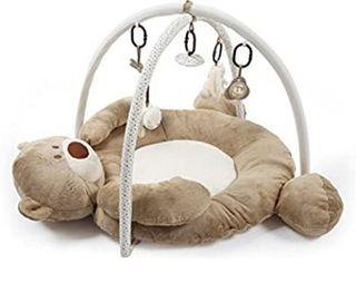 Alfombra oso bebe