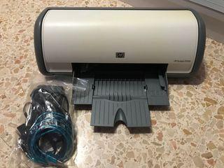 Impresora HP Deskjet D1560