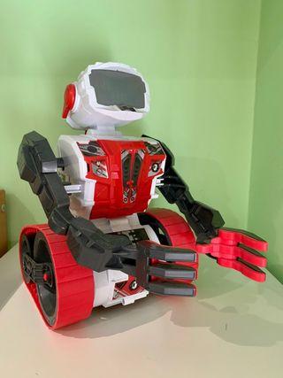 Juego Evolution Robot Clementoni