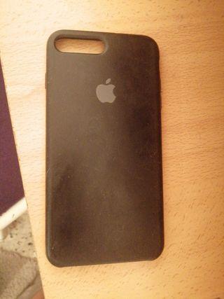 Funda de Apple para IPhone 8 +