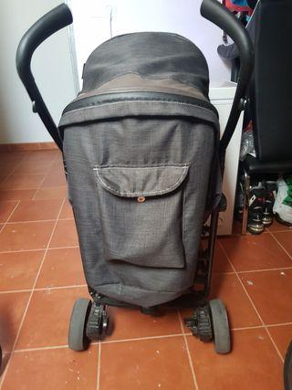 silla de paseo