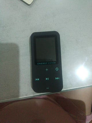 MP 4 ENERGY TOUCH BLUETOOTH 8GB
