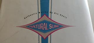BicSurf Longboard 7'4