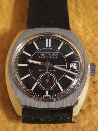 reloj thermidor vintange nuevo