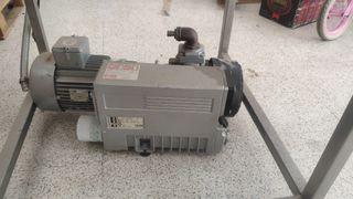 máquina envasado termoselladora