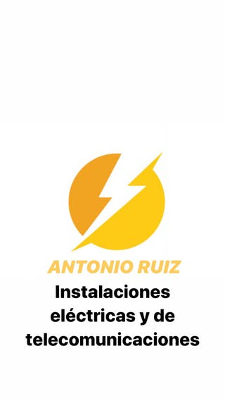 INSTALACIONES ANTONIO RUIZ