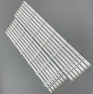Tira de LED para LG 55 Pulgadas