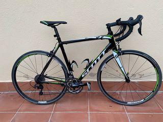 Scott CR1 20 CARBONO