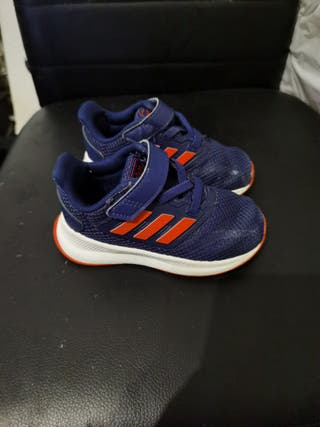 Bambas Adidas talla 22