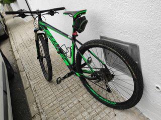 bicicleta Scott 950 mtb