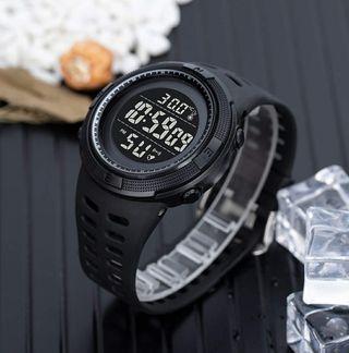 Reloj digital Nuevo