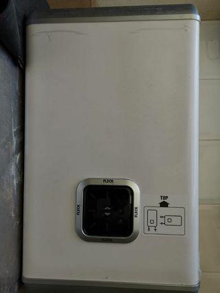 Calentador de agua electrico flek