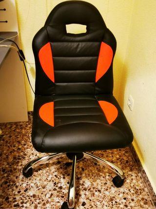 vendo silla para escritorio