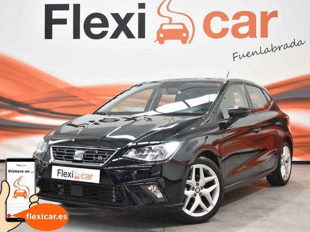 Seat Ibiza 1.0 TSI 85kW (115CV) FR