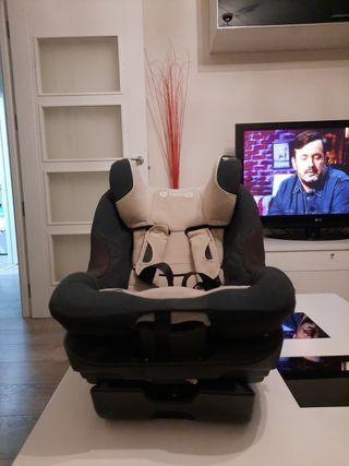 silla de coche Concord Ultimax Trizone