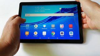 """HUAWEI MediaPad T5 - Tablet de 10.1"""""""
