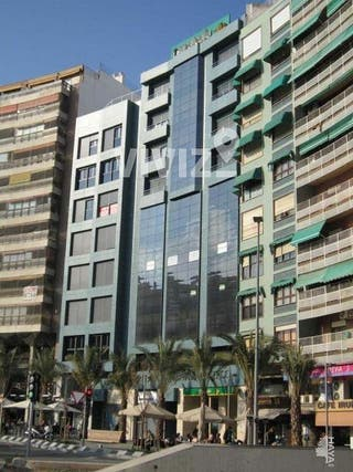 Oficina en venta en Mercado en Alicante
