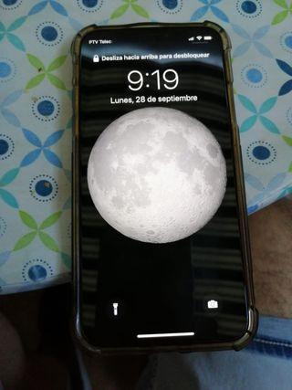 Se vende iPhone X 400 euros