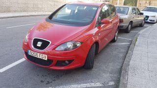 SEAT Altea Sport Up, Automático, Tdi 140cv