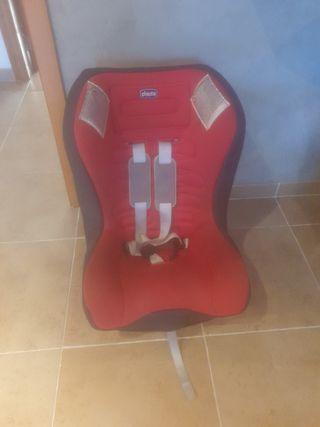 silla coche chicco eletta comfort