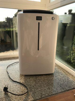 Aire acondicionado/ calefactor portátil