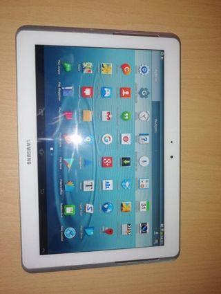 Samsung tab 2, pantalla 10,1