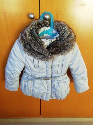 anorak/chaqueta Mayoral