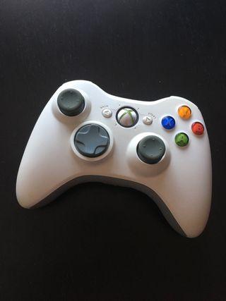 Mando Xbox 360 original inalámbrico