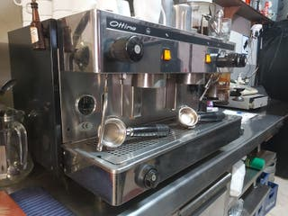 cafetera industrial