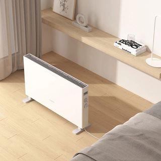 Radiadores/Calefactores eléctricos
